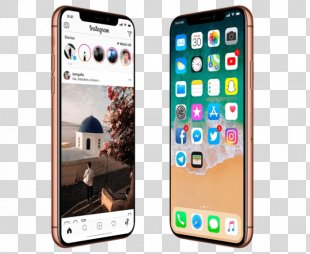 IPhone X IPhone 8 Apple - Iphone X PNG