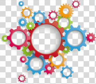 Gear Stock Photography Stock Illustration - PPT Element,information PNG