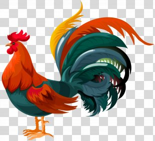 Rooster Royalty-free Clip Art - Rooster PNG