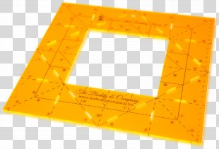 Ruler Stitch Square Material Tool - Ruler PNG