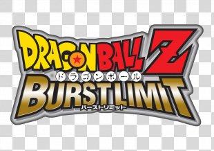 Dragon Ball Z: Burst Limit Dragon Ball Z: Ultimate Tenkaichi Xbox 360 Dragon Ball Z: Shin Budokai PlayStation 3 - Dragon Ball PNG