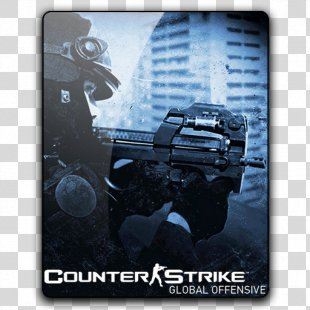 Counter-Strike: Global Offensive Counter-Strike: Source Dota 2 EUnited Video Game - Counter Strike Global Offensive PNG
