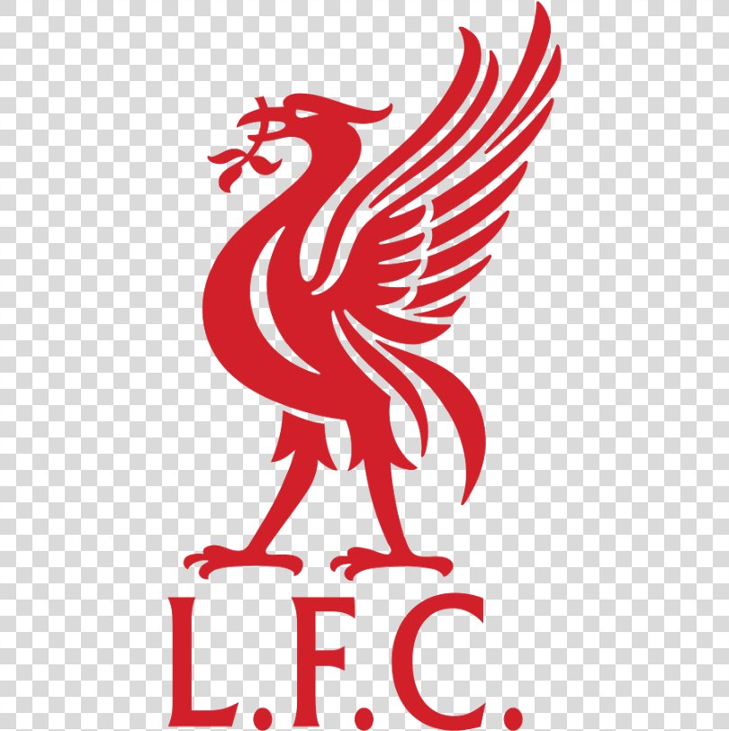 Liverpool F.C. Anfield Liver Bird FA Cup Football, Lowell Red Devils Logo Spiritshop PNG