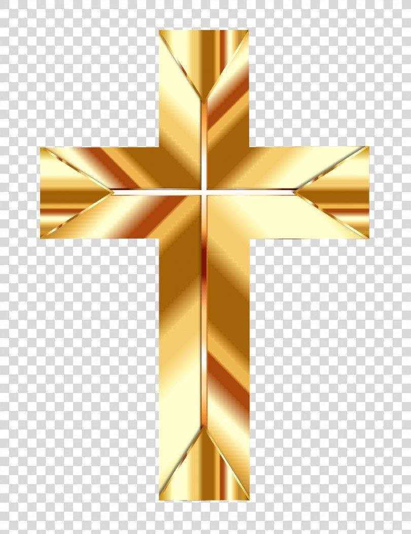 Christian Cross Clip Art, Christian Cross Pic PNG