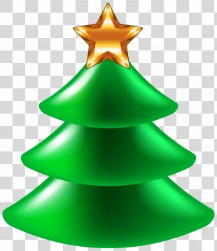 Christmas Tree Clip Art - Christmas Tree Clip Art Image PNG