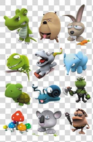 Animation - Animal PNG