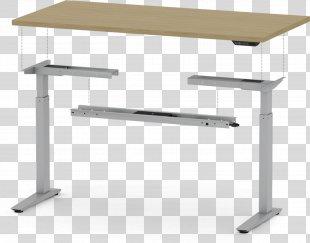 Desk Line Angle - Desk PNG