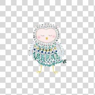Owl Drawing Illustrator Photography Illustration - Owl PNG