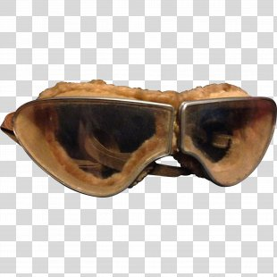 Goggles Second World War 0506147919 Aviator Sunglasses - GOGGLES PNG