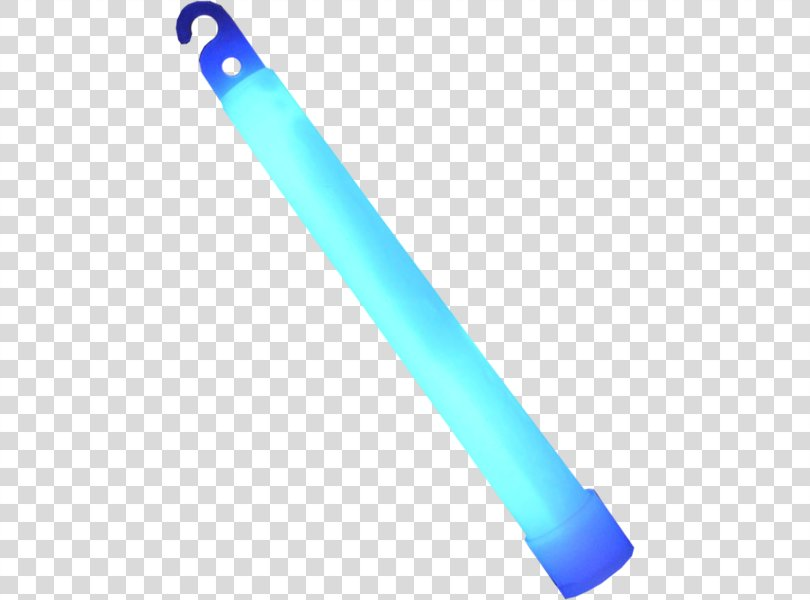 Glow Stick Clip Art Image Party, Glowsitck Sign PNG