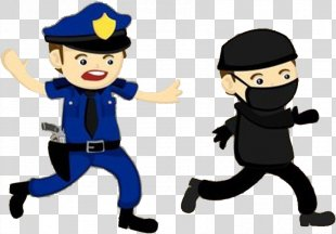 Police Officer Crime Vector Graphics Cartoon - Police Officer Clipart Traffic PNG
