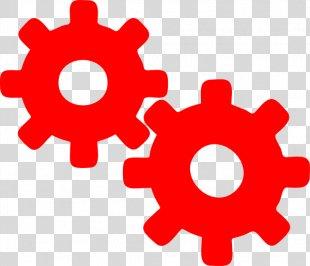 Gear Green Clip Art - Gear PNG