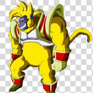 Baby Vegeta Goku Pan Trunks - Baby PNG