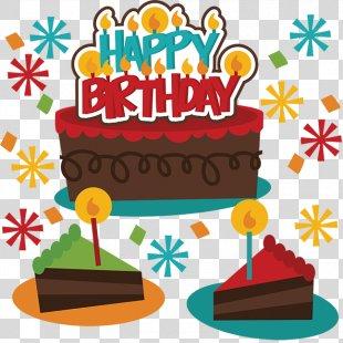 Birthday Cake Happy Birthday To You Clip Art - Happy Birthday For Boy PNG
