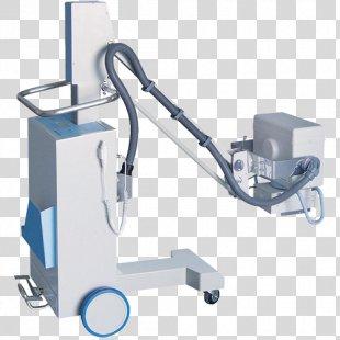 X-ray Generator X-ray Machine Digital Radiography Medical Equipment - X Ray Unit PNG
