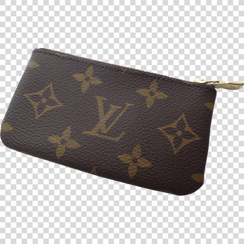Chanel Coin Purse Wallet Bag Louis Vuitton, Purse PNG