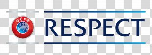 Respect UEFA Champions League The UEFA European Football Championship - Respecting PNG