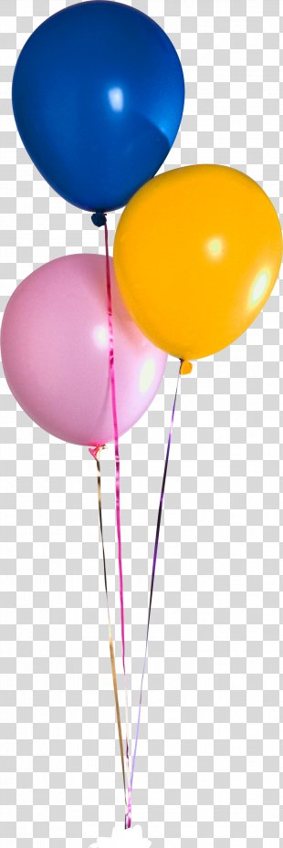 Balloon Birthday Party Hat Stock Photography Gift - Balon PNG