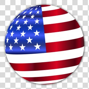 Flag Of The United States Clip Art - American Flag PNG