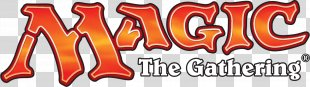 Magic: The Gathering Commander Magic Duels: Origins Logo Wizards Of The Coast - Magic The Gathering PNG