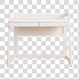 Desk Rectangle - Desk Plan PNG