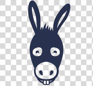 Donkey Clip Art - Donkey PNG