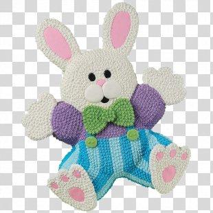 Easter Bunny Easter Cake Cupcake Cake Balls - Easter PNG