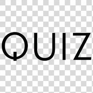 Fast Fashion Retail Quiz Clothing - Quiz Icons PNG