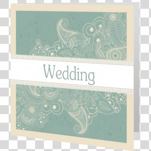 Weddingcardsdirect.ie Wedding Invitation Paper Collooney - Wedding Invitation Green PNG