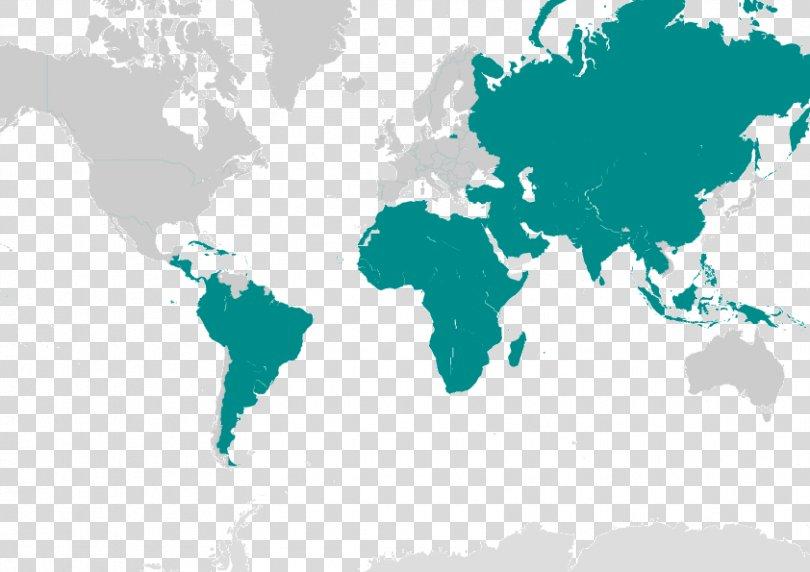 United States Organization Globe World Service, Dynamic Water PNG