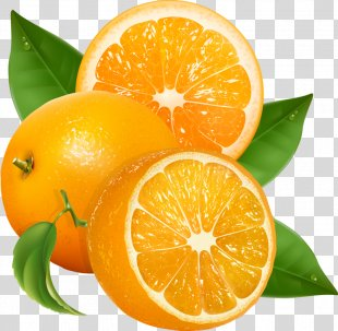 Orange Juice Clip Art - Orange PNG