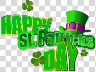 Celebrate Saint Patrick's Day 17 March How The Irish Saved Civilization Parade - Saint Patrick's Day PNG