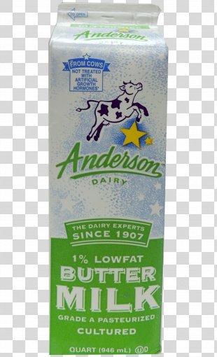 Milk Bottle Milk Chugging Dairy Products Homogenization - Milk PNG