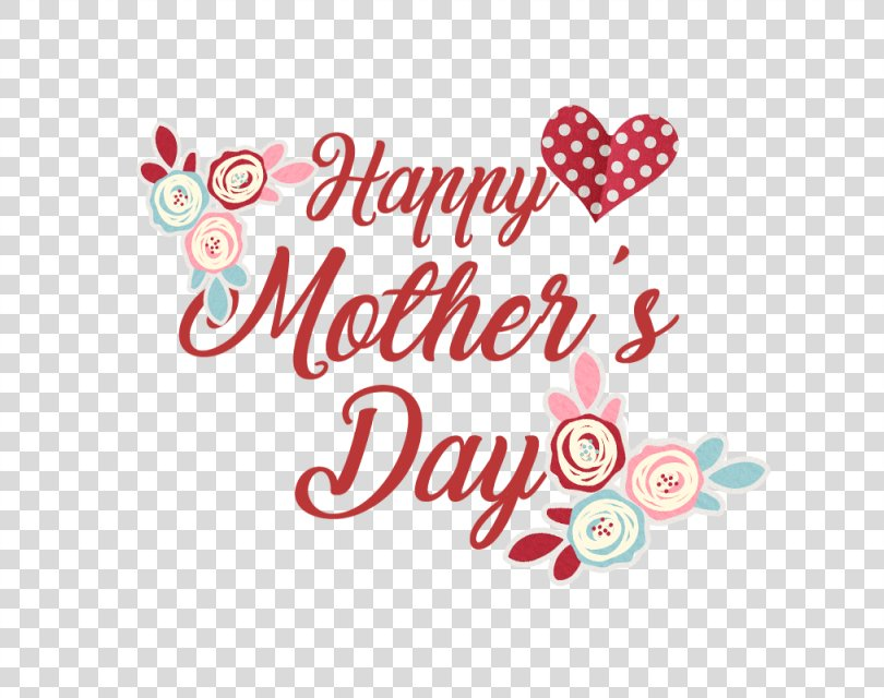 Happy Mother's Day PNG