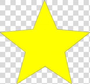 Yellow Star Stock.xchng Color Clip Art - Yellow Stars PNG