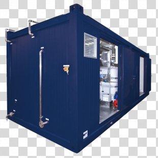 Steam Generator Intermodal Container Dandang Boiler Electricity - Steam Boiler PNG