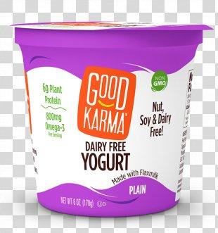 Milk Substitute Almond Milk Soy Milk Yoghurt - Milk PNG