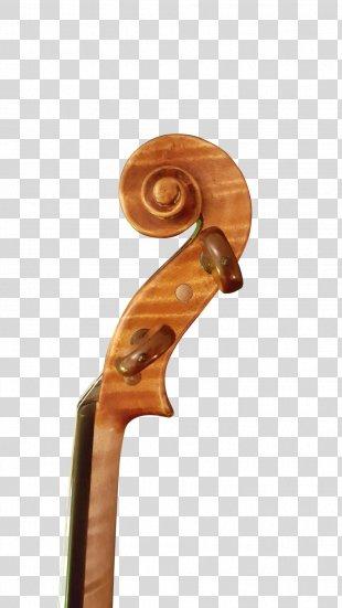 Violin Cello Viola Luthier Guarneri - Violin PNG
