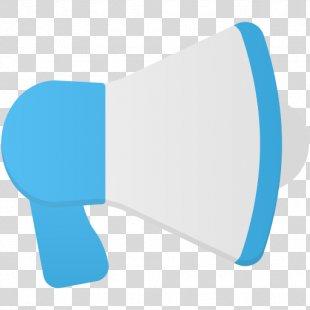 Interprose Inc Icon Design Megaphone Download - Megaphone Icon | Flatastic 11 Iconset | Custom Icon Design PNG