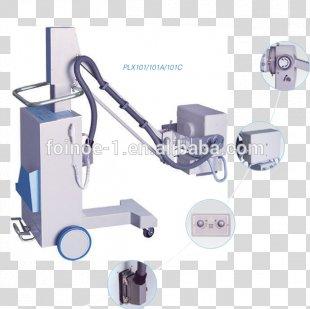 X-ray Machine X-ray Generator Medical Equipment Radiology - X-ray Machine PNG