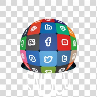 Social Media Marketing Social Media Optimization Social Networking Service - Social Media PNG