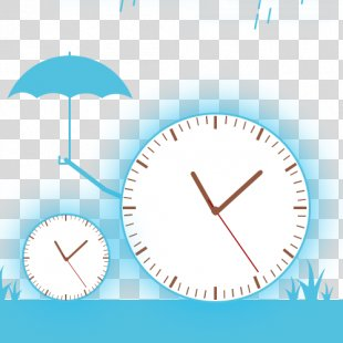 Alarm Clock Countdown Watch - Alarm Clock And Time Map PNG