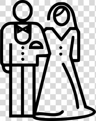 Wedding Invitation Bridegroom Vector Graphics - Wedding PNG