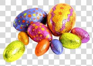 Easter Bunny Easter Egg Desktop Wallpaper Egg Hunt - Easter Egg PNG