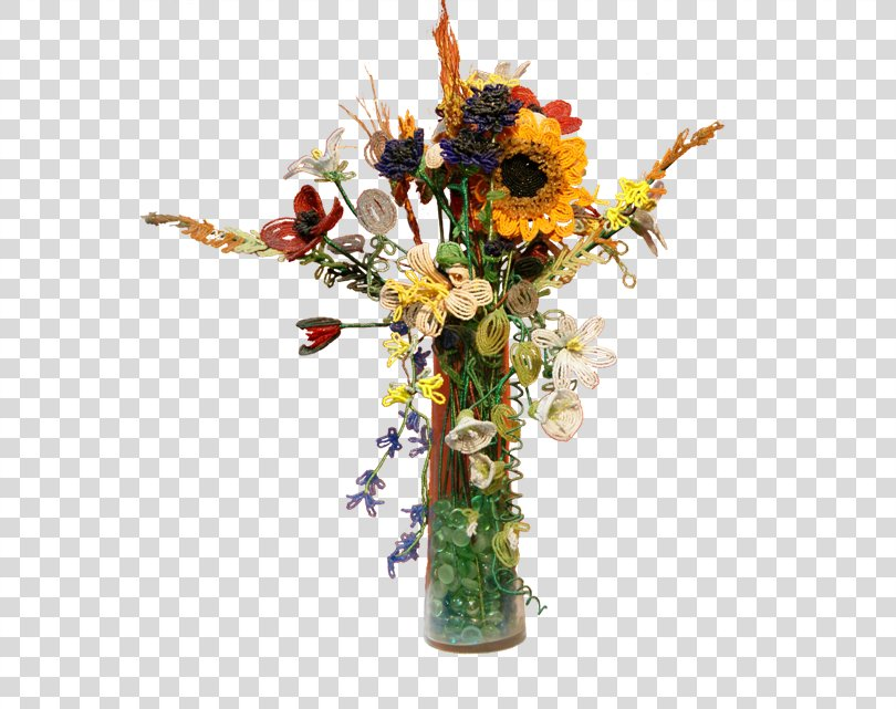 Floral Design Vase Cut Flowers Flower Bouquet, Vase PNG