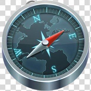 Safari Web Browser Clip Art - Safari PNG