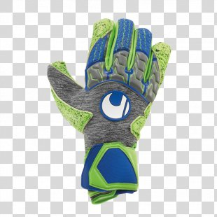Goalkeeper Uhlsport Glove Football Guante De Guardameta - Football PNG