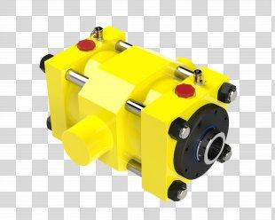 Tie Rod Hydraulics Pneumatic Cylinder Hydraulic Cylinder Machine - Tie PNG