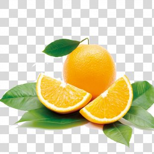 Orange Juice Mandarin Orange Health Fruit - Orange PNG