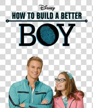 China Anne McClain How To Build A Better Boy Let It Shine Disney Channel Film - Let It Shine Gymnastics Inc PNG